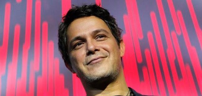 Alejandro Sanz recibirá el premio Icono que entrega el Salón de la Fama de los Compositores Latinos