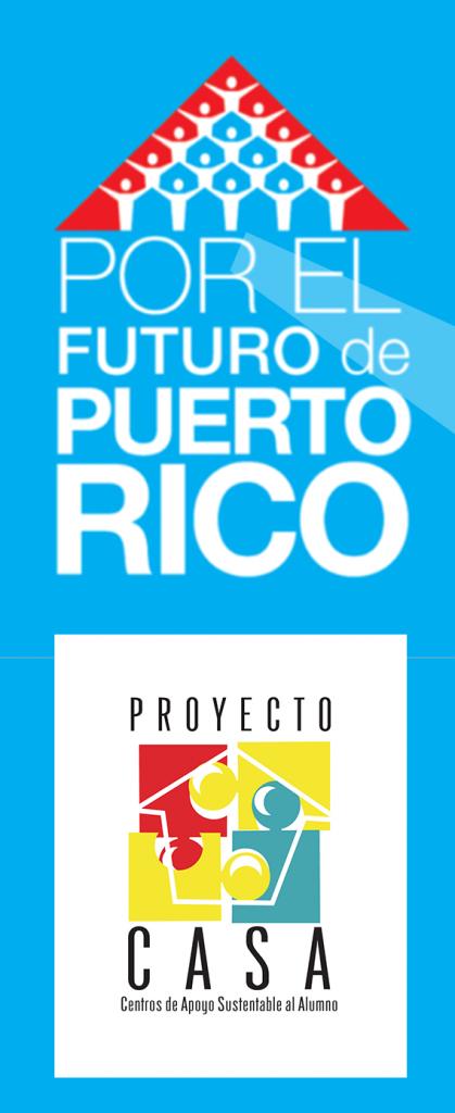 1,500 niños se unen Por el Futuro de Puerto Rico