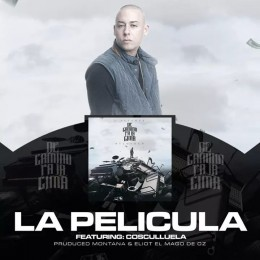 "J ÁLVAREZ ESTRENA VIDEO MUSICAL DEL TEMA ""LA PELÍCULA"" FEATURING COSCULLUELA"
