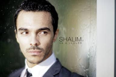 SHALIM REGRESA A SUS RAISES MUSICALES