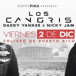 """""""Los Cangris"""" Dos multifacéticos artistas se unen en concierto que romperá todos los esquemas"""
