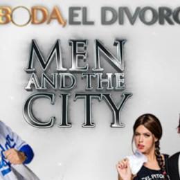 """Regresa al Teatro """"Men & The City"""""""