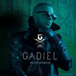 """GADIEL su muy esperado álbum debut """"Alto Rango"""""""