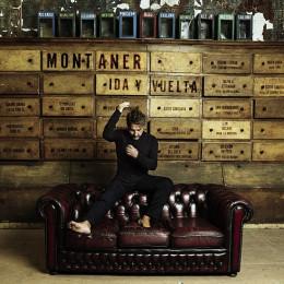"""RICARDO MONTANER lanza nuevo álbum """"IDA Y VUELTA"""""""
