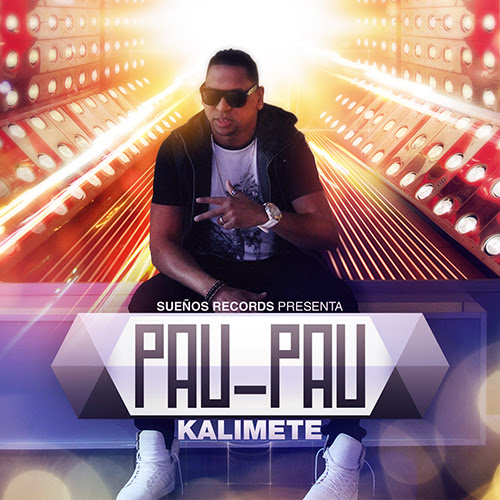 """Pau Pau"" de venta en iTunes"